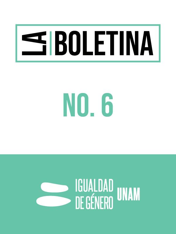 descarga aquí el número 5 de La Boletina