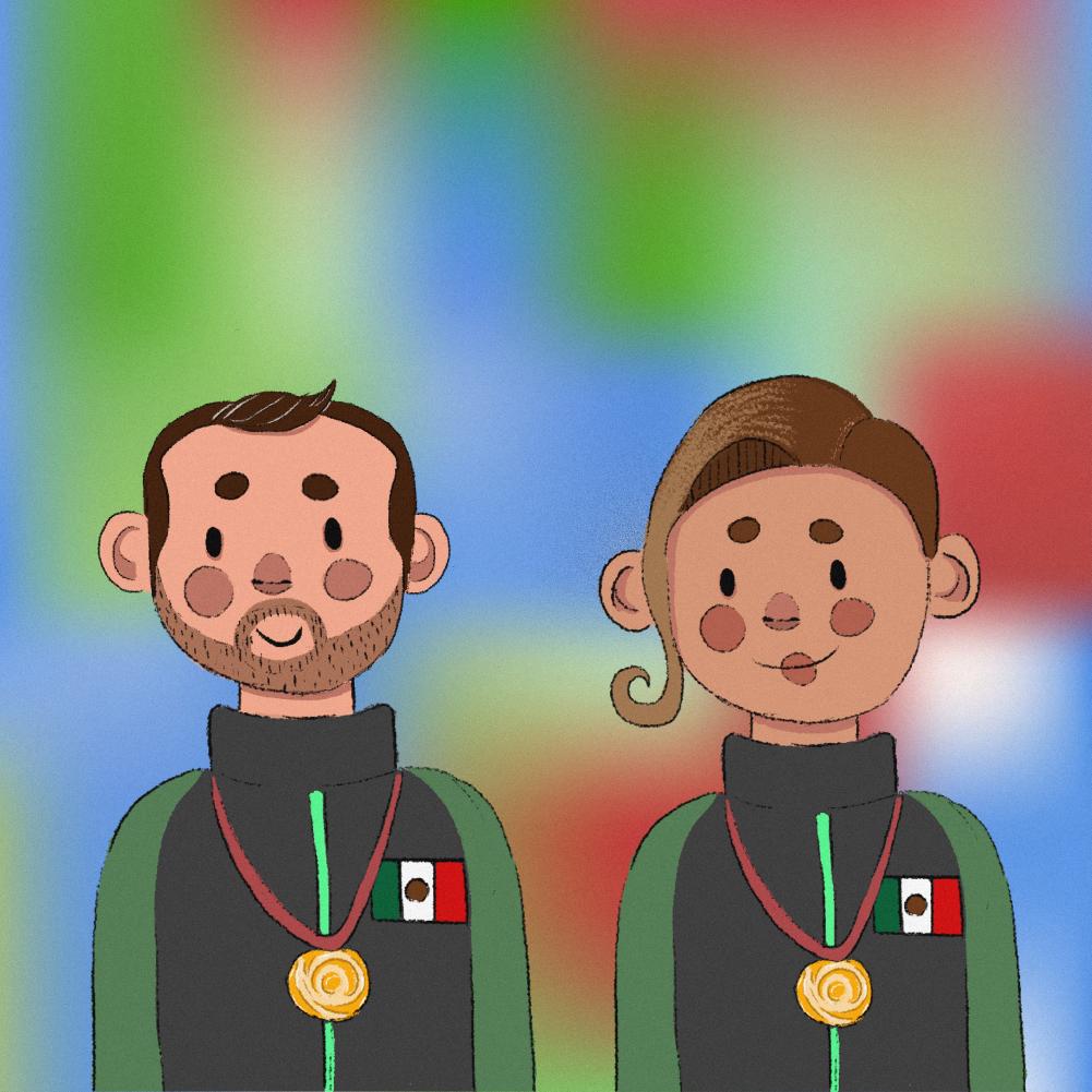 Paralímpicos CIGU-UNAM